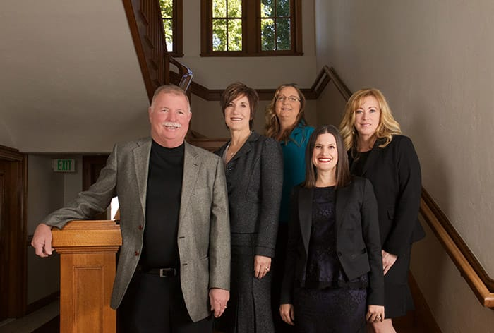Clifford & Bradford Insurance Agency Executive Staff